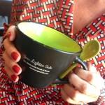 YLS Ceramic Mug - $15