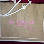 YLS Tote
